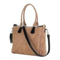 Camel Colored Tote